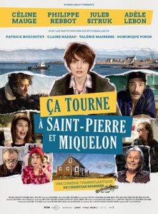 Ça tourne à Saint-Pierre et Miquelon Torrent (2021)