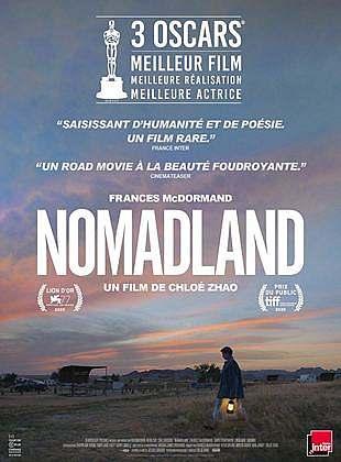 Nomadland Torrent (2021) FRENCH DVDRIP