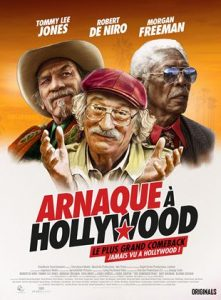 Torrent Arnaque a Hollywood FRENCH BluRay 720p 2021