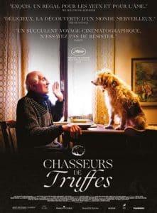 Chasseurs de truffes Torrent TRUFRENCH DVDRIP 2021