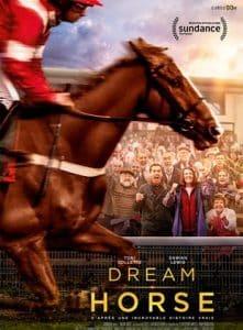 Torrent Dream Horse FRENCH BluRay 720p 2021