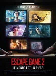 Torrent9 Escape Game 2 Torrent TRUFRENCH DVDRIP 2021