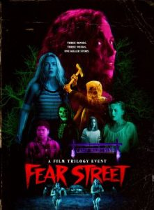 Torrent Fear Street: 1994 FRENCH BluRay 720p 2021