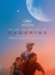 Gagarine Torrent TRUFRENCH DVDRIP 2021
