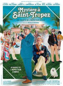 Mystère à Saint-Tropez Torrent 2021 FRENCH DVDRip