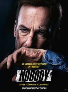 Nobody Torrent (2021) FRENCH DVDRIP