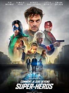 Comment je suis devenu super-heros Torrent DVDRIP 2021