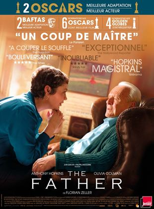 The Father Torrent (2021) FRENCH DVDRIP