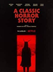 A Classic Horror Story Torrent DVDRIP Francais