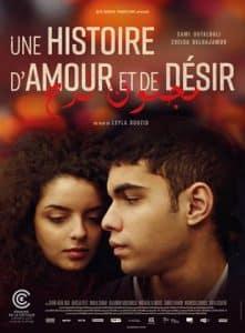 Une histoire d'amour et de désir Torrent DVDRIP Francais