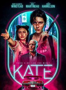 Torrent9 Kate Torrent TRUFRENCH DVDRIP 2021